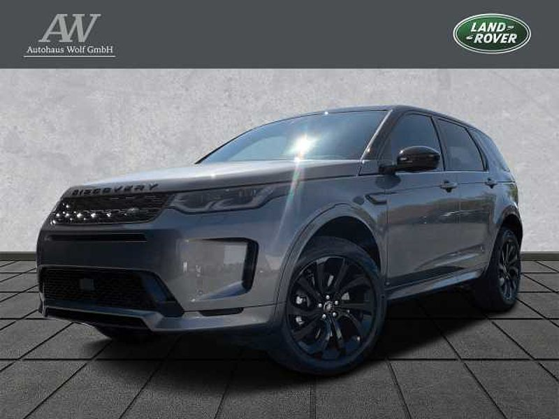 Land Rover Discovery Sport D180 R-Dynamic SE