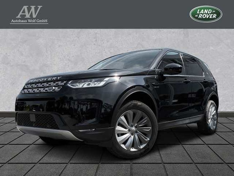Land Rover Discovery Sport D180 S